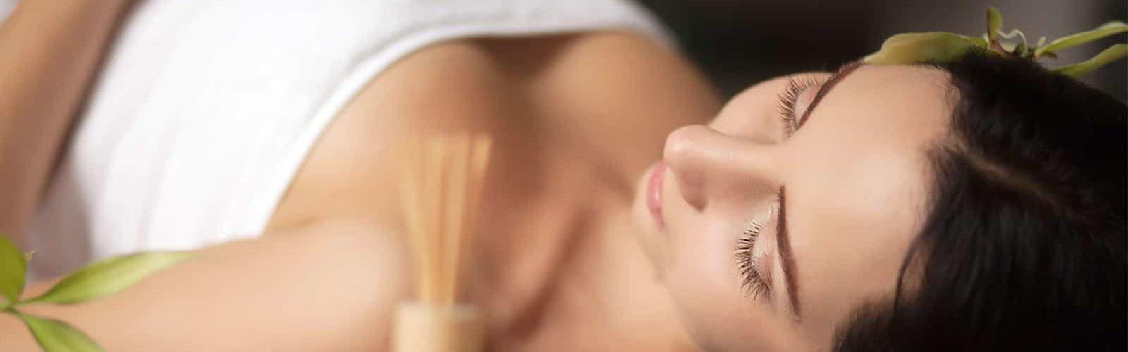 Acupuncture électronique sans aiguille l'acupuncture pour tous
